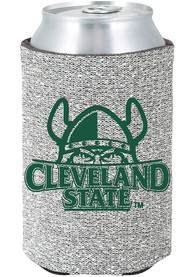 Cleveland State Vikings Glitter Can Coolie