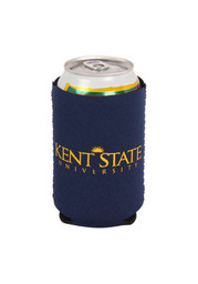 Kent State Golden Flashes Can Koozie