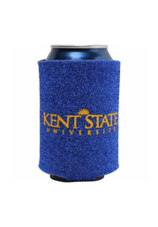 Kent State Golden Flashes Glitter Can Koozie