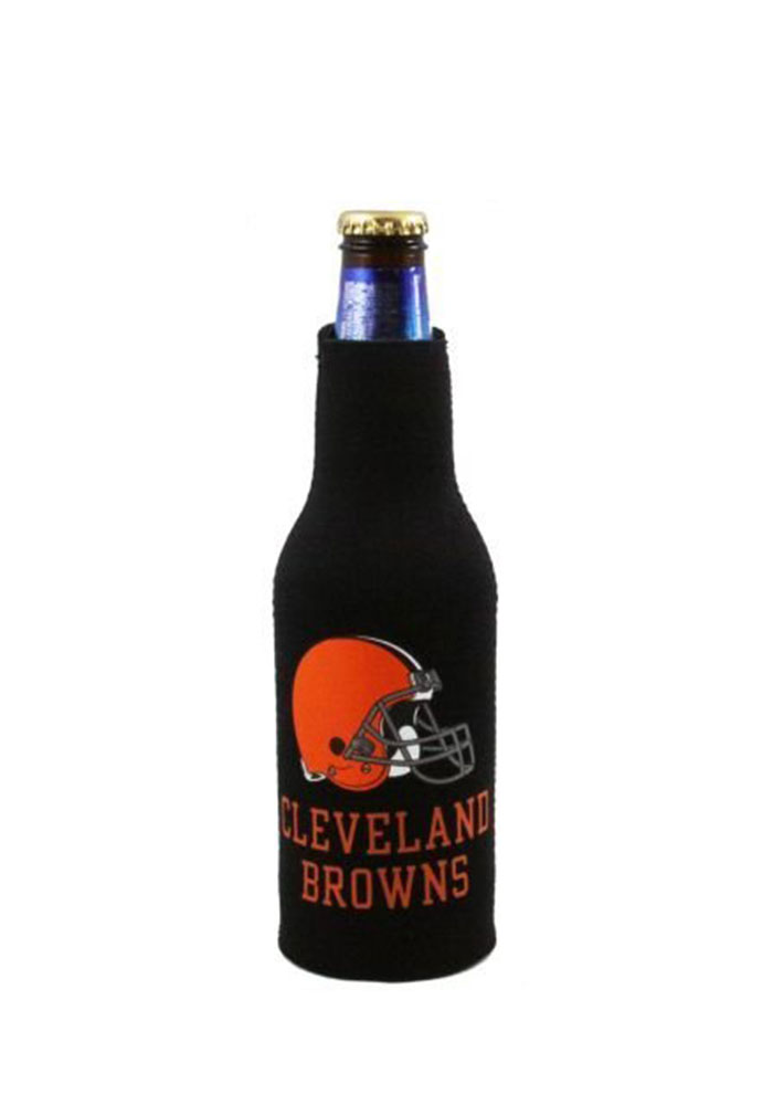 Cleveland Browns Bottle Coolie - Image 1