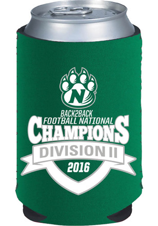 Northwest Missouri State Bearcats National Champions Koozie