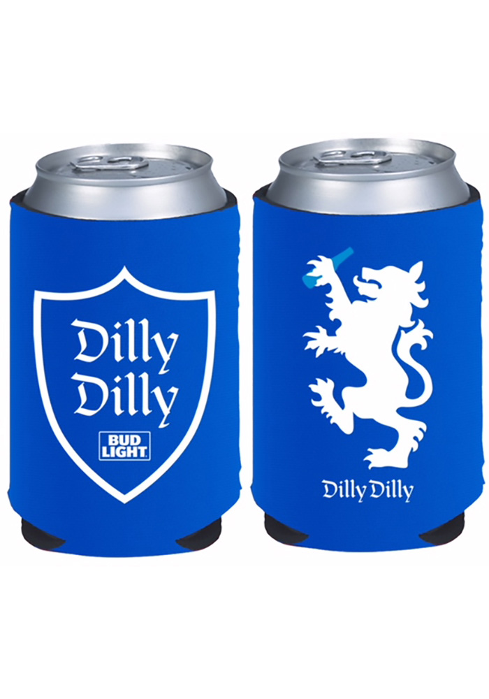 Bud Light Dilly Dilly Can Koozie