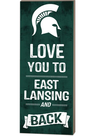 Shop Michigan State Spartans Home Decor & Office Gifts