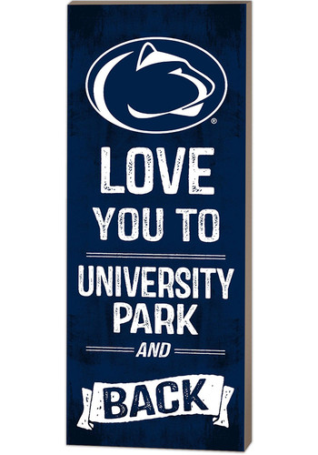 Shop penn state nittany lions home decor office for Penn state decorations home