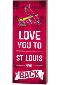 St Louis Cardinals Art Stl Cards Home Decor Art Cardinals Wall