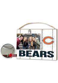 Chicago Bears 10x8 Clip It Photo Sign