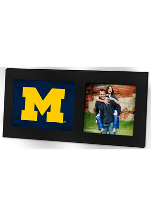 Shop Michigan Wolverines Picture Frames, Wolverines Wall Frames ...