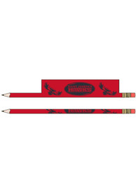 Saint Josephs Hawks 5-Pack Pencil