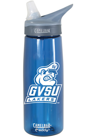 Grand Valley State Lakers CamelBak .75L Eddy Water Bottle
