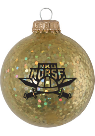 Northern Kentucky Norse Sparkle Ornament