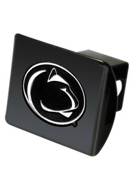 Penn State Nittany Lions Metal Car Accessory Hitch Cover