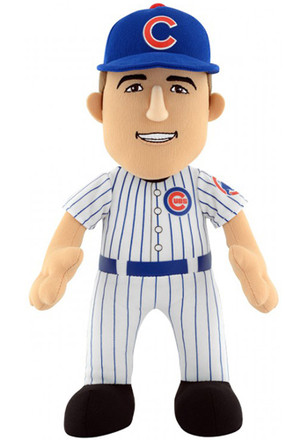 Chicago Cubs Anthony Rizzo 10in Player Plush Plush