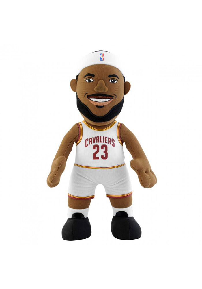 Cleveland Cavaliers 10in Player Plush Plush - Image 1