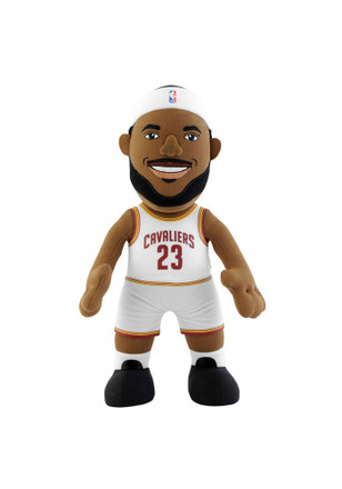 Cleveland Cavaliers 10in Player Plush Plush