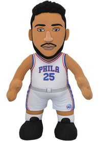Philadelphia 76ers Ben Simmons Player Plush