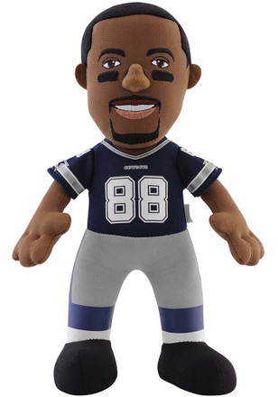 Dallas Cowboys Dez Bryant 10in Player Plush Plush