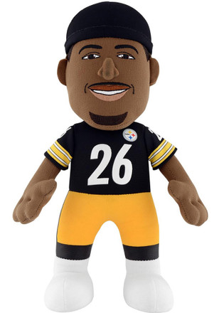 Pittsburgh Steelers Le'Veon Bell 10in Player Plush Plush