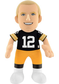Pittsburgh Steelers Terry Bradshaw 10in Player Plush Plush
