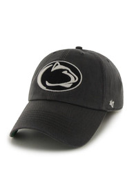 Penn State Nittany Lions 47 Charcoal 47 Franchise Fitted Hat