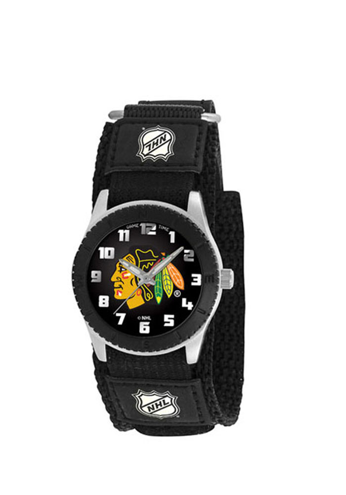 Chicago Blackhawks Rookie Youth Watches - Image 1