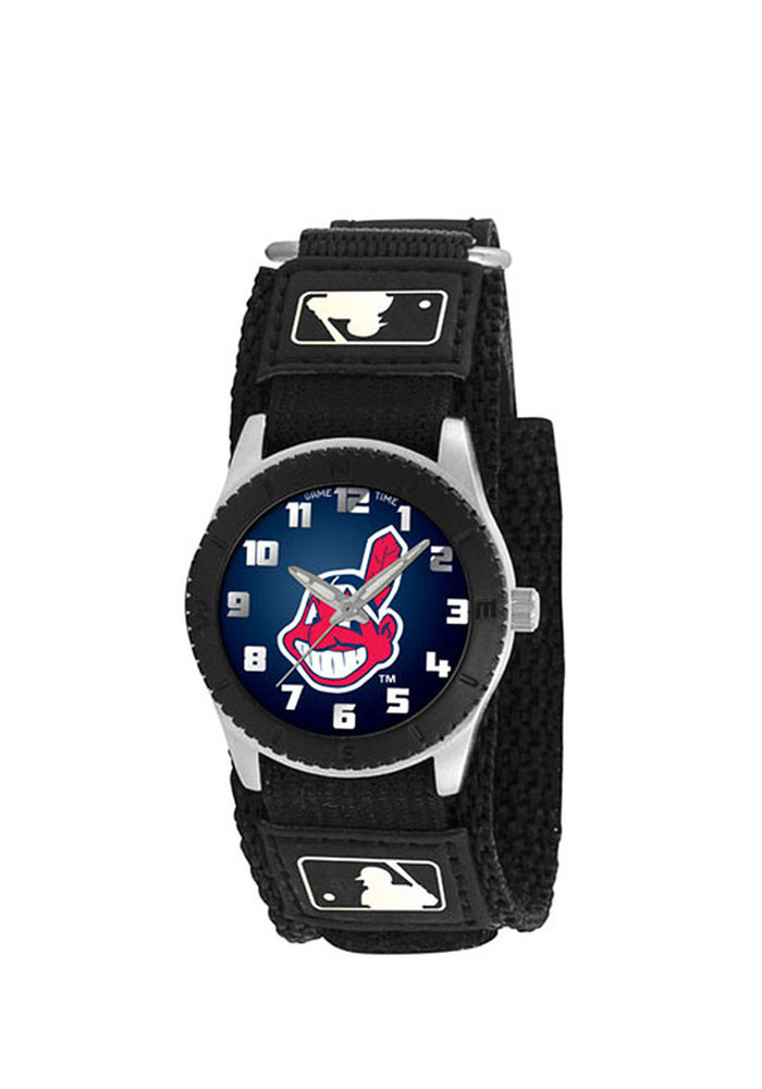 Cleveland Indians Rookie Kids Watches - Image 1