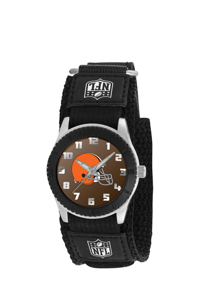Cleveland Browns Rookie Kids Watches - Image 1