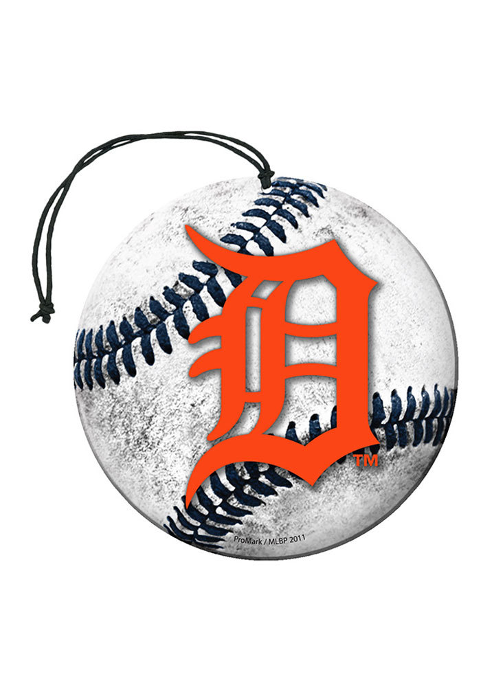 Detroit Tigers 3 Pack Auto Air Fresheners