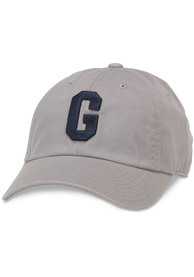 Homestead Grays Ballpark Adjustable Hat - Grey