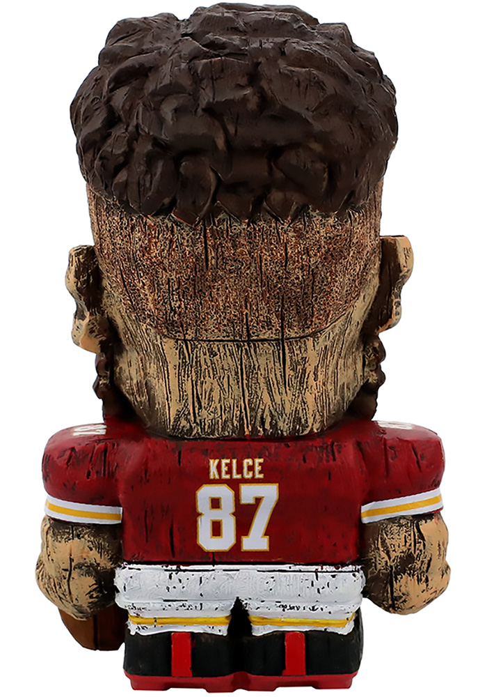 Travis Kelce Kansas City Chiefs 4g Eekeez Figurine - Image 2