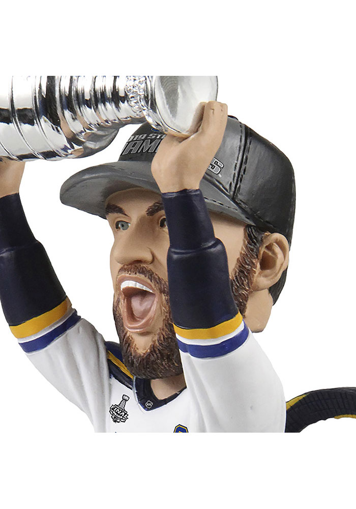 St Louis Blues ALEX PIETRANGELO GLORIA GLORIA BOBBLEHEAD Bobblehead - Image 4