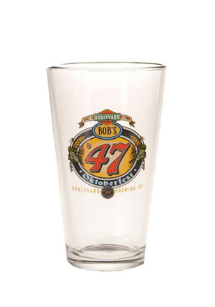 Beers & Breweries na Pint Glass