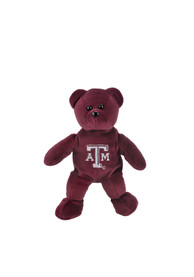Texas A&M Aggies Solid Color Plush