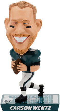 Philadelphia Eagles Caricature Figurine