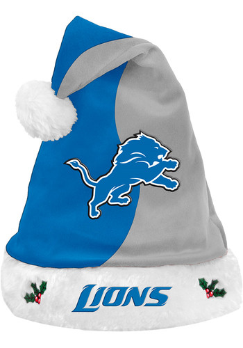 Detroit Lions Holiday Decor Lions Holiday Gifts Lions