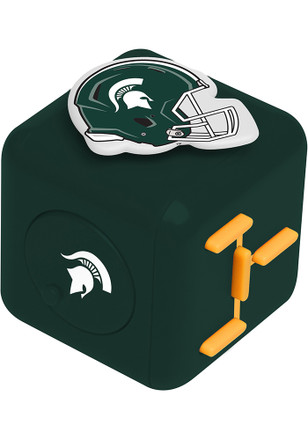 Michigan State Spartans Diztracto Cubez Game