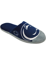 Penn State Nittany Lions Color Block Slide Slippers