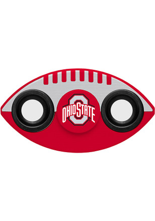 Ohio State Buckeyes 2-Way Diztracto Spinnerz Game