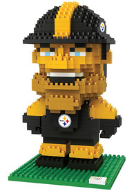 Pittsburgh Steelers 3D Mascot Brxlz Puzzle