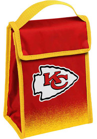 Kansas City Chiefs Gradient Tote - Red
