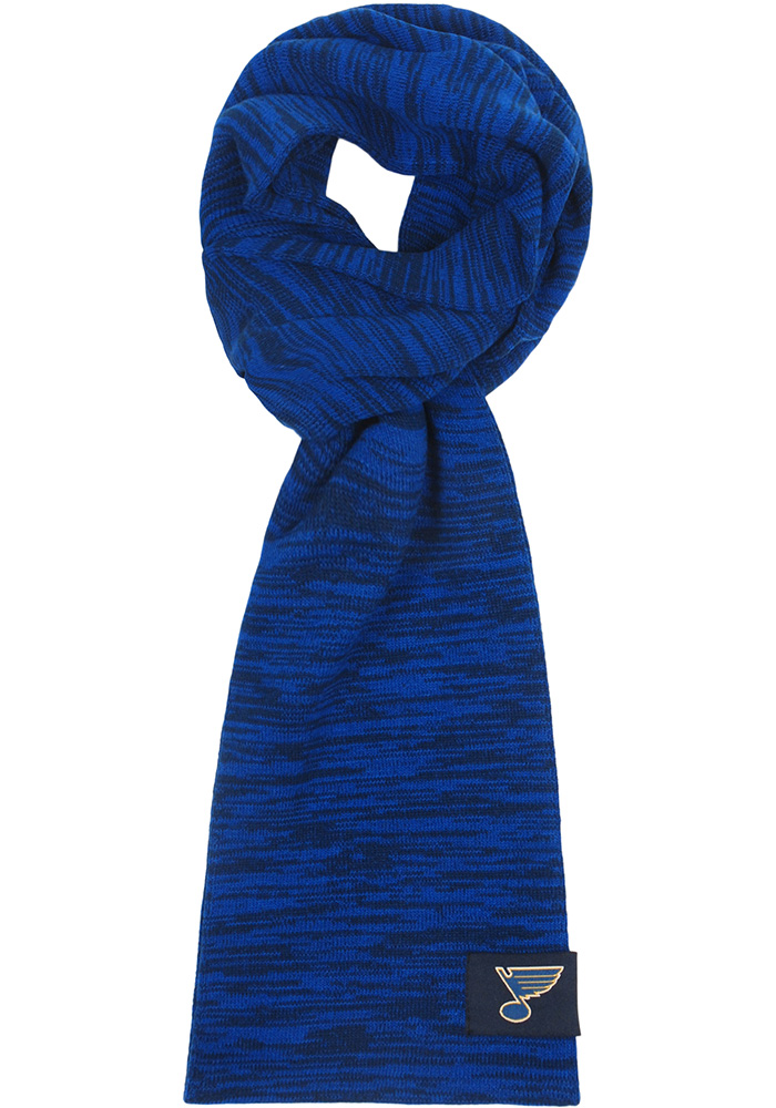 St Louis Blues Colorblend Infinity Womens Scarf - Image 1