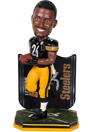 Le'Veon Bell Pittsburgh Steelers Name and Number Bobblehead