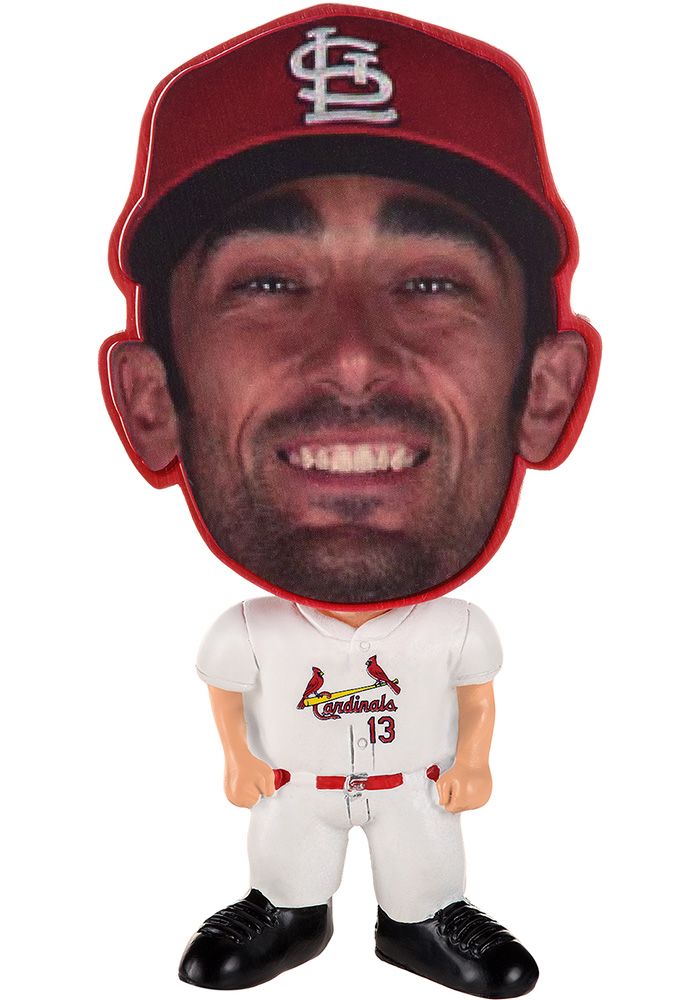 Matt Carpenter St Louis Cardinals Flathlete Figurine - Image 1