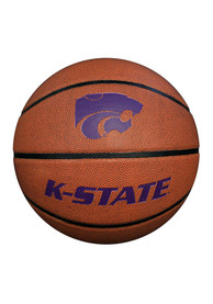 K-State Wildcats Deluxe Composite Basketball