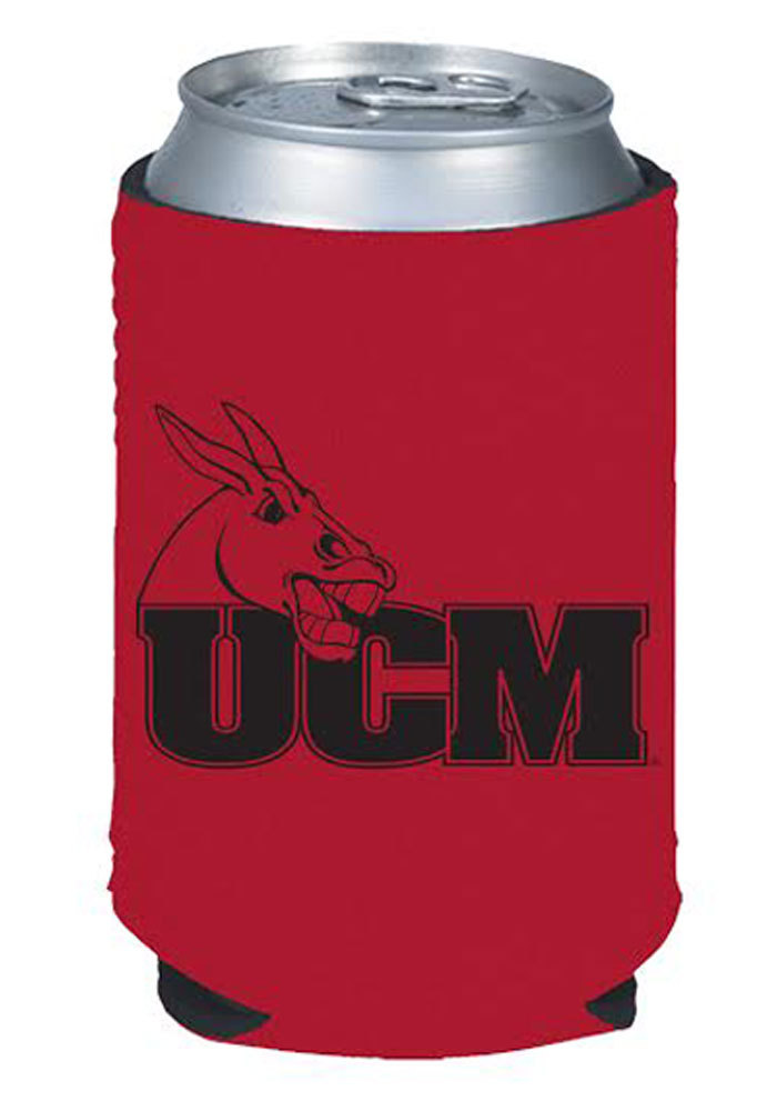 Central Missouri Mules Can Koozie - Image 1