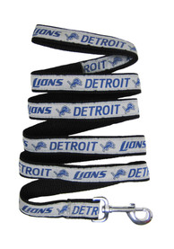 Detroit Lions Team Logo Pet Leash