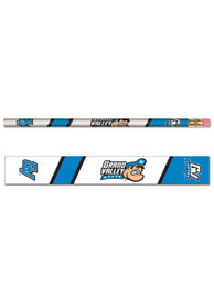 Grand Valley State Lakers 6 Pack Pencil