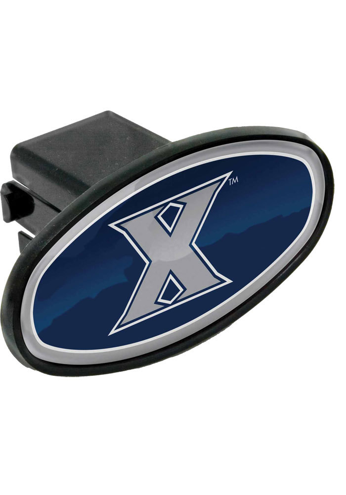 Los Angeles Dodgers Trailer Hitch Cover Plastic