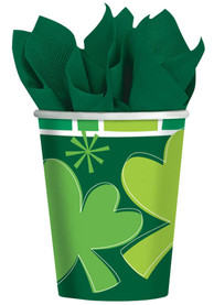 9 oz 12 Pack Disposable Cups