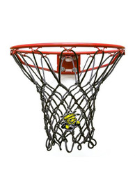 Wichita State Shockers Team Logo Net Basketball Set