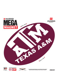 Texas A&M Aggies Magnet
